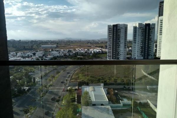Foto de departamento en renta en  , lomas de angelópolis, san andrés cholula, puebla, 5915825 No. 16