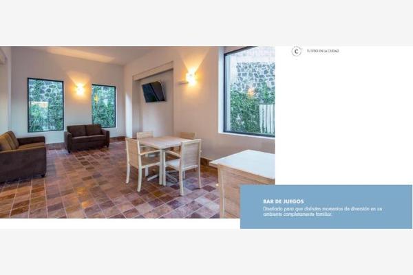 Foto de departamento en venta en sonata 1, angelopolis, puebla, puebla, 3094050 No. 24