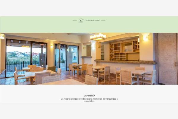 Foto de departamento en venta en sonata 1, angelopolis, puebla, puebla, 3094050 No. 25