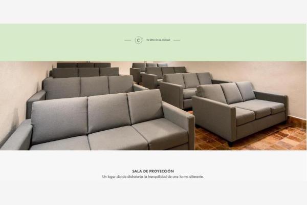Foto de departamento en venta en sonata 1, angelopolis, puebla, puebla, 3094050 No. 27