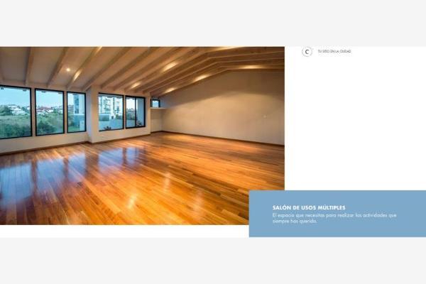 Foto de departamento en venta en sonata 1, angelopolis, puebla, puebla, 3094050 No. 29