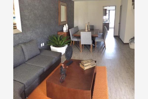 Foto de casa en venta en sonata 1, lomas de angelópolis, san andrés cholula, puebla, 3444762 No. 01