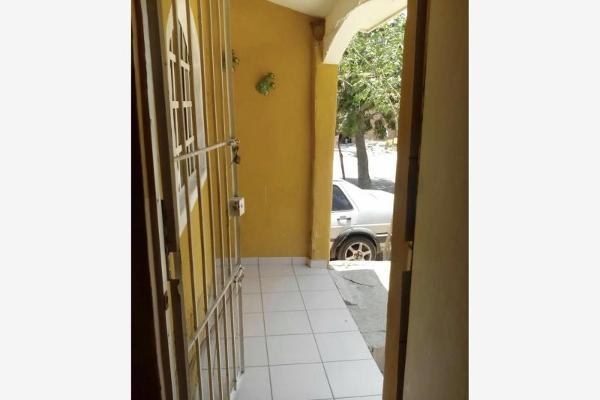 Foto de casa en venta en sonora 11719, valle del ejido, mazatlán, sinaloa, 4236868 No. 02