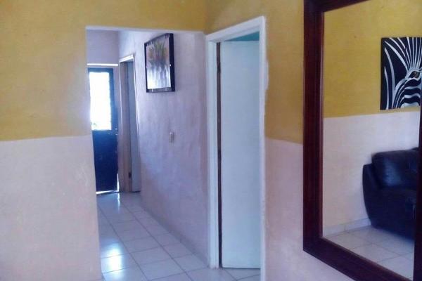Foto de casa en venta en sonora 11719, valle del ejido, mazatlán, sinaloa, 4236868 No. 03