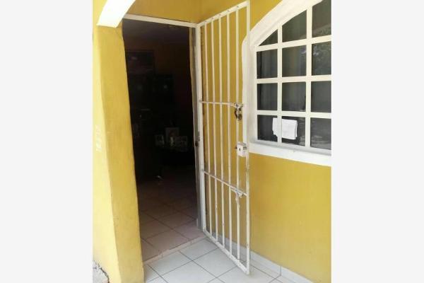 Foto de casa en venta en sonora 11719, valle del ejido, mazatlán, sinaloa, 4236868 No. 04