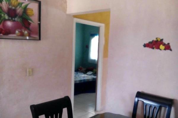 Foto de casa en venta en sonora 11719, valle del ejido, mazatlán, sinaloa, 4236868 No. 05
