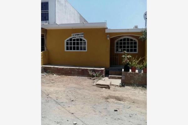 Foto de casa en venta en sonora 11719, valle del ejido, mazatlán, sinaloa, 4236868 No. 06