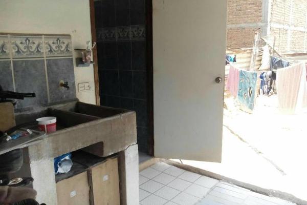 Foto de casa en venta en sonora 11719, valle del ejido, mazatlán, sinaloa, 4236868 No. 08