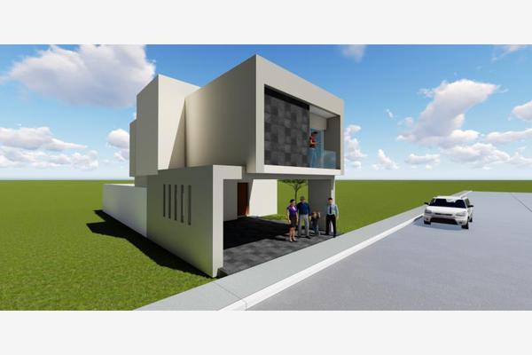 Foto de casa en venta en sonora 302 oriente, obrera, ciudad madero, tamaulipas, 5831488 No. 02