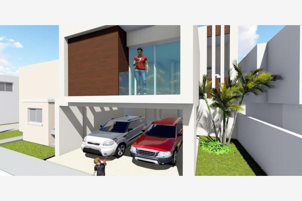 Foto de casa en venta en sonora 302 oriente, obrera, ciudad madero, tamaulipas, 5831488 No. 03