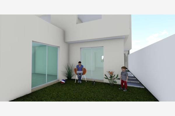 Foto de casa en venta en sonora 302 oriente, obrera, ciudad madero, tamaulipas, 5831488 No. 08