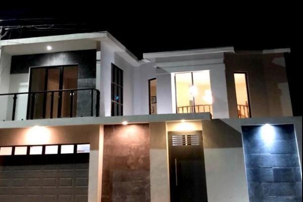 Foto de casa en venta en sonora , playas de chapultepec, ensenada, baja california, 12270285 No. 01