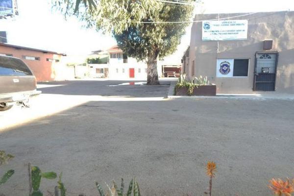 Foto de terreno habitacional en venta en sonorense , buena vista, tijuana, baja california, 6142104 No. 04
