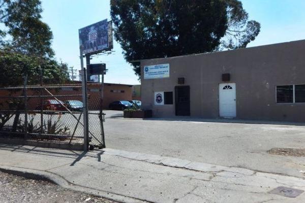 Foto de terreno habitacional en venta en sonorense , buena vista, tijuana, baja california, 6142104 No. 06
