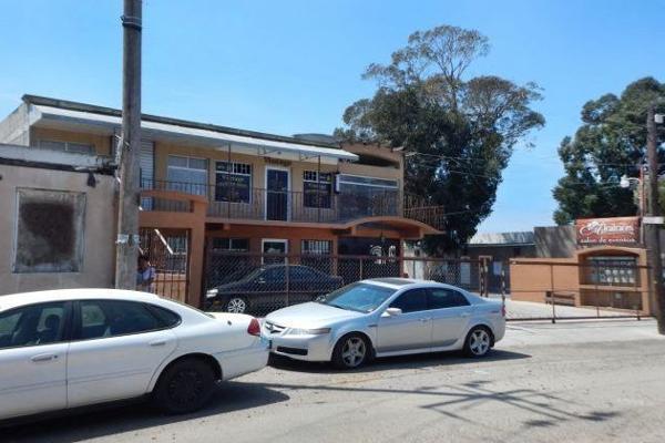 Foto de terreno habitacional en venta en sonorense , buena vista, tijuana, baja california, 6142104 No. 07