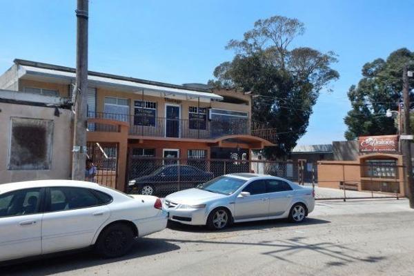 Foto de terreno habitacional en venta en sonorense , buena vista, tijuana, baja california, 6142104 No. 08