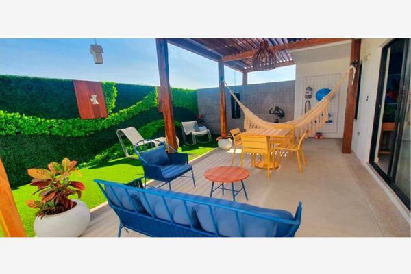 Foto de casa en venta en sonterra 1, residencial rinconada, mazatlán, sinaloa, 21090487 No. 04