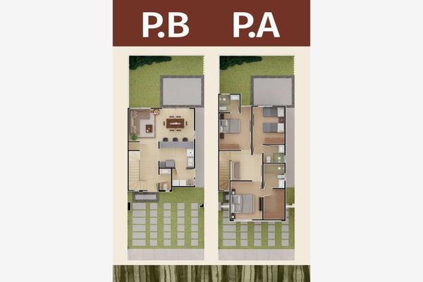 Foto de casa en venta en sonterra 1, residencial rinconada, mazatlán, sinaloa, 21090487 No. 11