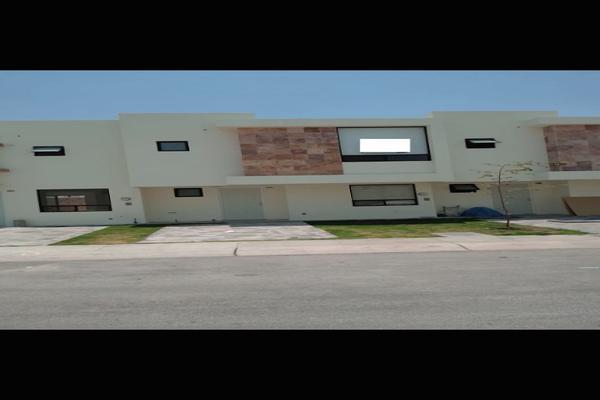 Foto de casa en renta en  , sonterra, querétaro, querétaro, 14035044 No. 01