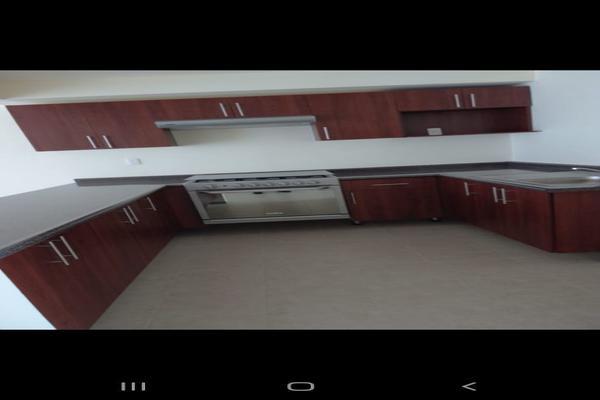 Foto de casa en renta en  , sonterra, querétaro, querétaro, 14035044 No. 04