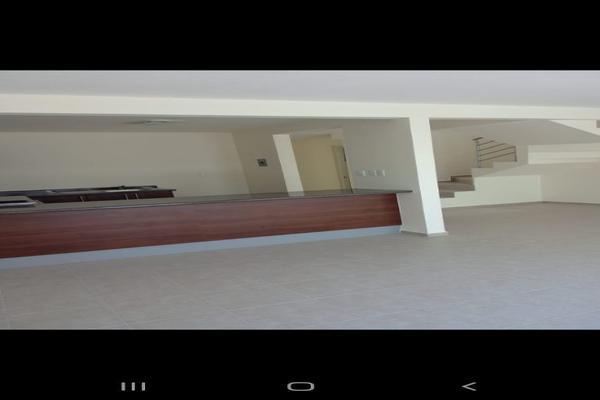 Foto de casa en renta en  , sonterra, querétaro, querétaro, 14035044 No. 05