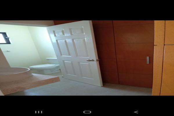 Foto de casa en renta en  , sonterra, querétaro, querétaro, 14035044 No. 06
