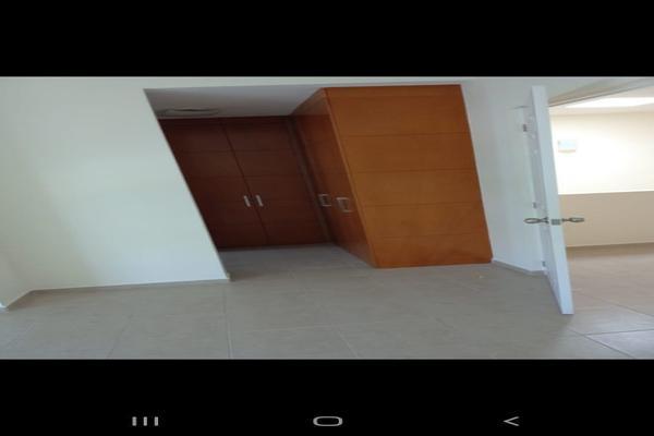 Foto de casa en renta en  , sonterra, querétaro, querétaro, 14035044 No. 17