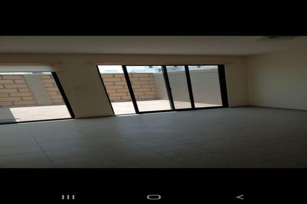 Foto de casa en renta en  , sonterra, querétaro, querétaro, 14035044 No. 20