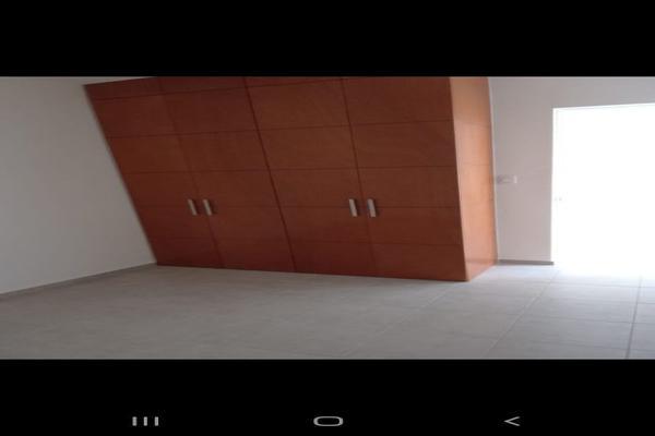 Foto de casa en renta en  , sonterra, querétaro, querétaro, 14035044 No. 21