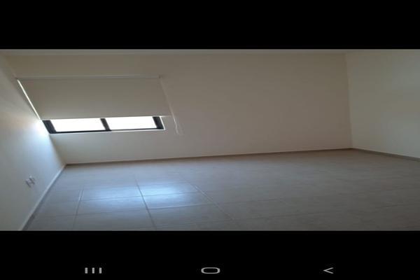 Foto de casa en renta en  , sonterra, querétaro, querétaro, 14035044 No. 22