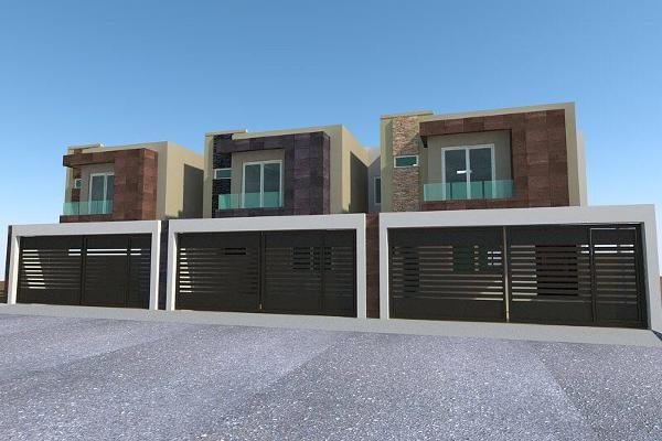 Foto de casa en venta en sor juana ines de la cruz 0, unidad nacional, ciudad madero, tamaulipas, 2651685 No. 02