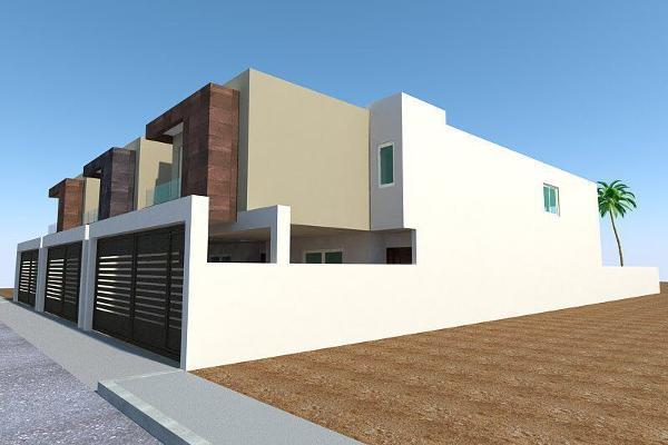 Foto de casa en venta en sor juana ines de la cruz 0, unidad nacional, ciudad madero, tamaulipas, 2651685 No. 03