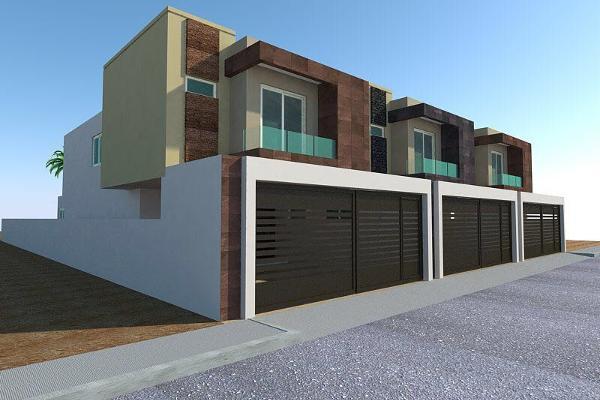 Foto de casa en venta en sor juana ines de la cruz 0, unidad nacional, ciudad madero, tamaulipas, 2651685 No. 05
