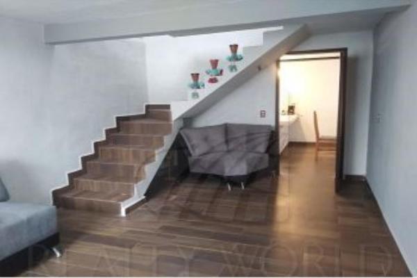 Foto de casa en venta en sor juana ines de la cruz 00, san luis mextepec, zinacantepec, méxico, 5452660 No. 05