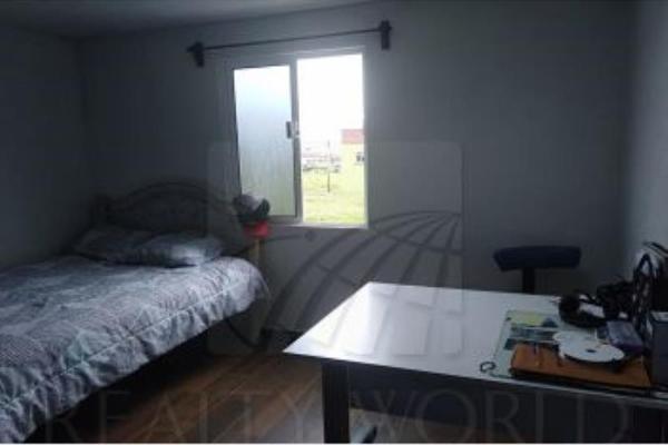 Foto de casa en venta en sor juana ines de la cruz 00, san luis mextepec, zinacantepec, méxico, 5452660 No. 09