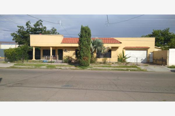 Foto de casa en venta en sor juana ines de la cruz 1600, josé mariano jiménez centro, jiménez, chihuahua, 8432092 No. 01