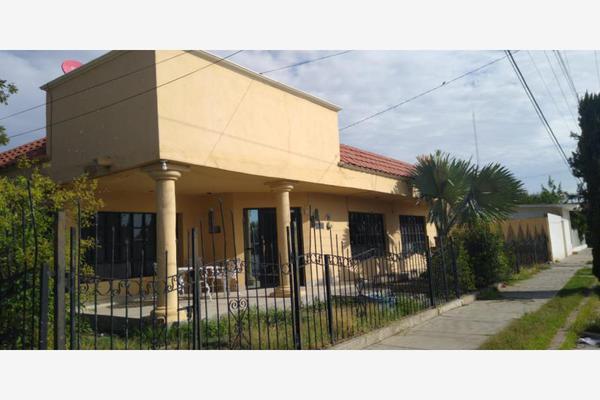 Foto de casa en venta en sor juana ines de la cruz 1600, josé mariano jiménez centro, jiménez, chihuahua, 8432092 No. 02