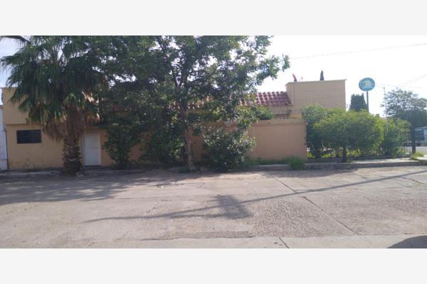 Foto de casa en venta en sor juana ines de la cruz 1600, josé mariano jiménez centro, jiménez, chihuahua, 8432092 No. 03