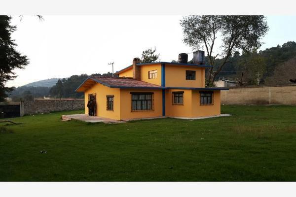 Foto de casa en venta en  , sor juana inés de la cruz, amecameca, méxico, 12252105 No. 02