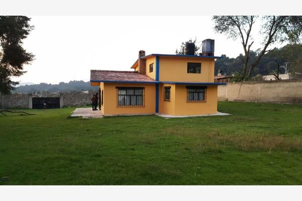 Foto de casa en venta en  , sor juana inés de la cruz, amecameca, méxico, 12252105 No. 04