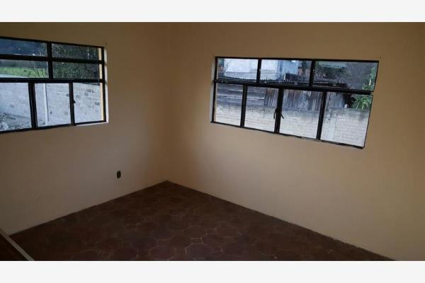 Foto de casa en venta en  , sor juana inés de la cruz, amecameca, méxico, 12252105 No. 10