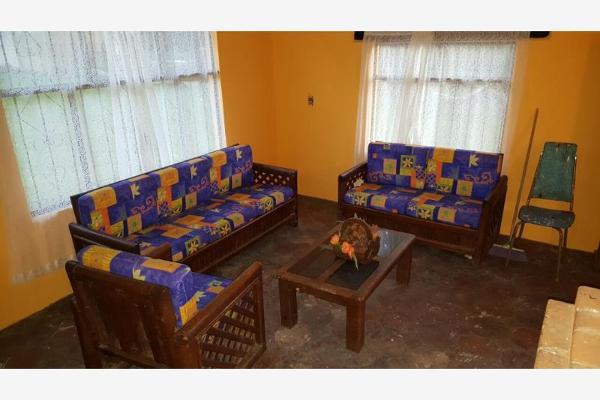 Foto de casa en venta en  , sor juana inés de la cruz, amecameca, méxico, 12252105 No. 11
