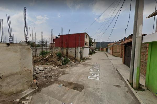 Foto de terreno habitacional en venta en  , sor juana inés de la cruz, amecameca, méxico, 15781147 No. 01