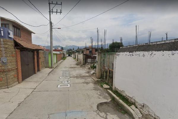 Foto de terreno habitacional en venta en  , sor juana inés de la cruz, amecameca, méxico, 15781147 No. 02