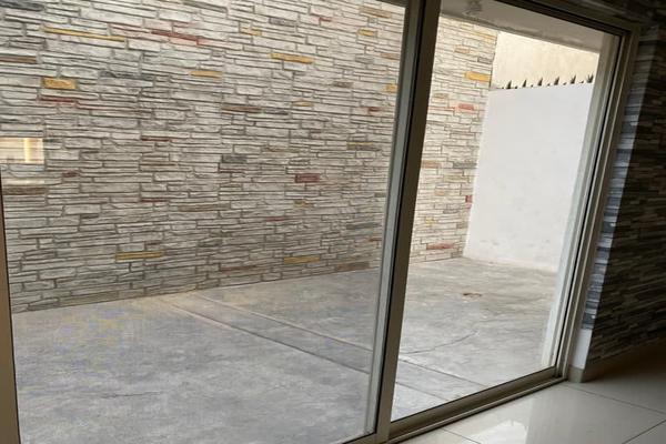 Foto de casa en venta en sor juana inés de la cruz , puerta de anáhuac, general escobedo, nuevo león, 0 No. 06