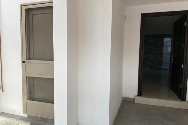 Foto de casa en venta en sor juana inés de la cruz , puerta de anáhuac, general escobedo, nuevo león, 0 No. 08