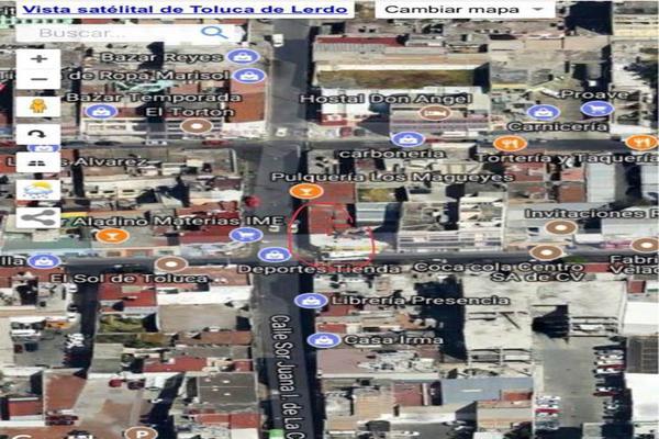 Foto de terreno habitacional en venta en sor juana inés de la cruz , santa clara, toluca, méxico, 18576926 No. 02