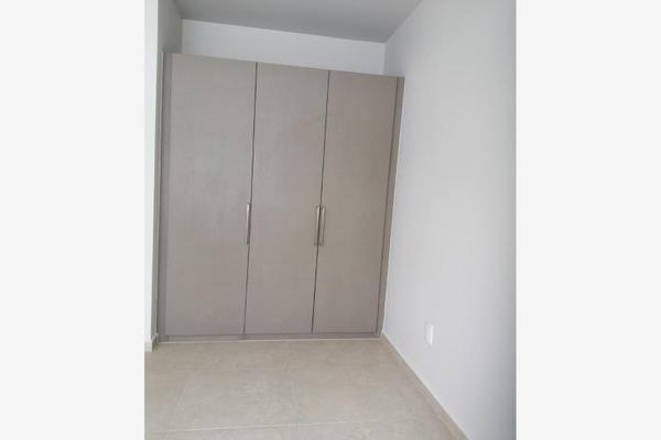 Foto de departamento en renta en sor juana ines de lacruz 280, san lorenzo, tlalnepantla de baz, méxico, 0 No. 09