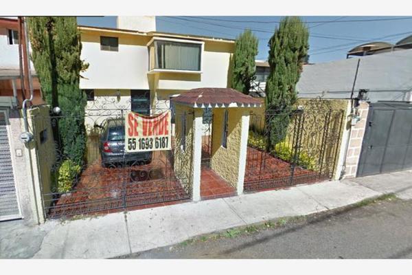 Foto de casa en venta en sorjuana inés de la cruz 36, viveros de la loma, tlalnepantla de baz, méxico, 7287412 No. 03