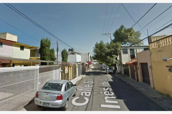 Foto de casa en venta en sorjuana inés de la cruz 36, viveros de la loma, tlalnepantla de baz, méxico, 7287412 No. 04